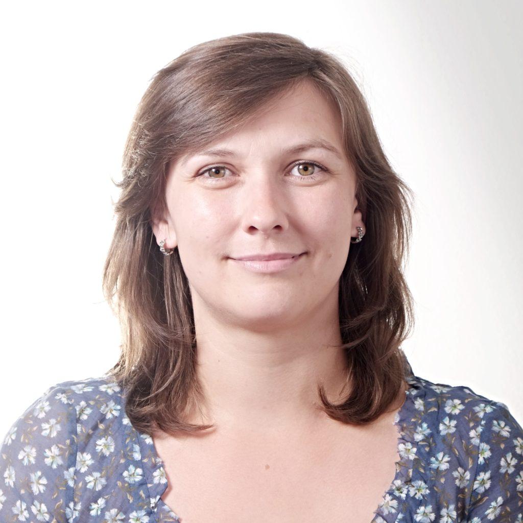 Mgr. Helena Šedová