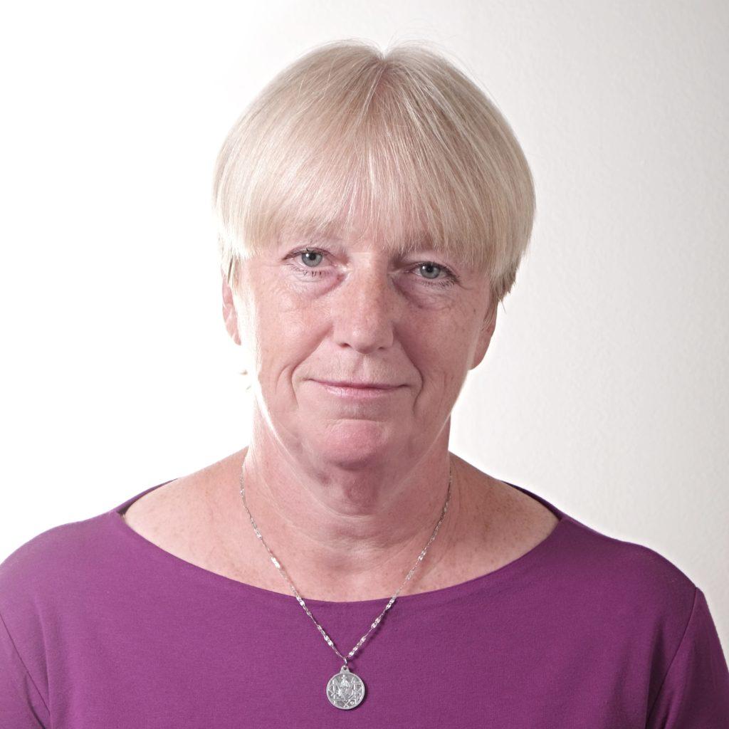 Mgr. Marta Luzarová